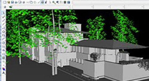 DoubleCAD XT and SketchUp