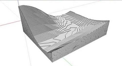 Slicer3: Make physical site models fast