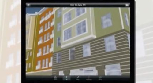 SightSpace 3D: A SketchUp iPad Viewer with AR