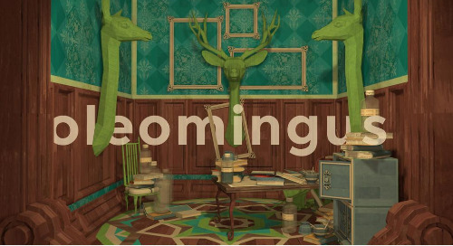 Using SketchUp (and Unity) to craft stunning game environments