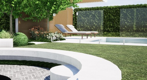From new builds to renovations: creating beautiful residential landscape designs