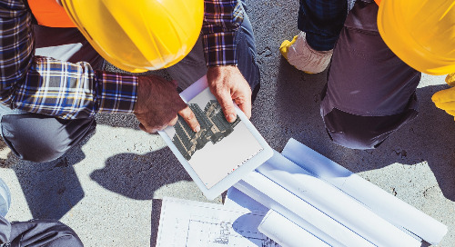 Guide: 5 tips to help you go digital on the job site