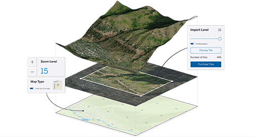 Introducing Nearmap: Add some fresh, high-res details to your 3D designs
