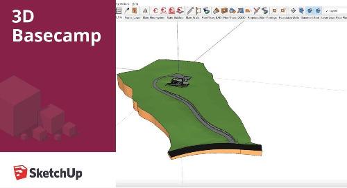 Constructability Modeling – John Brock | 3D Basecamp 2018
