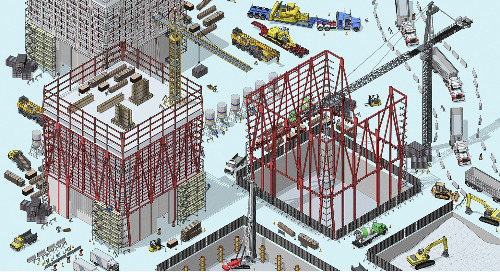 SketchUp Essential Guide for Construction