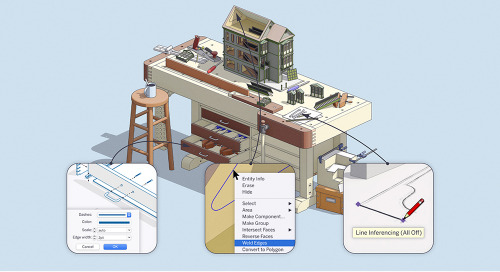 A(nother) SketchUp 2020 update