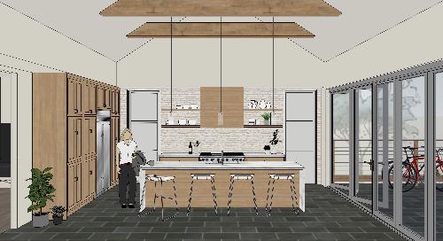 Kitchen and Bath Design with Tammy Cody