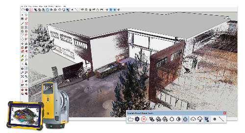 3D Modeling with Point Cloud Data with Kyle Deuschle