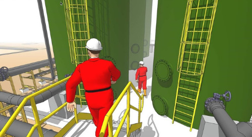 Solving Construction Issues with 3D Modeling and VDC