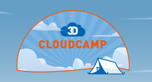 Partner Event: 3D Cloudcamp Benelux 2021