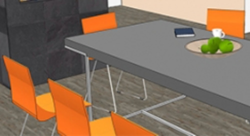 Partner Webinar: SketchUp Pro for Woodworkers – Modular furniture *Hosted in German