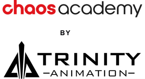 Partner Training: Chaos Academy for Professionals - Learn V-Ray for SketchUp
