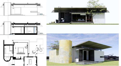 Partner Webinar: How to Build a Building Permit with SketchUp?