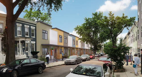 Delivering Affordable Net-Zero Energy Housing