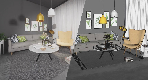 [Webinar] Transform Your Interior Designs with 3D Visualization