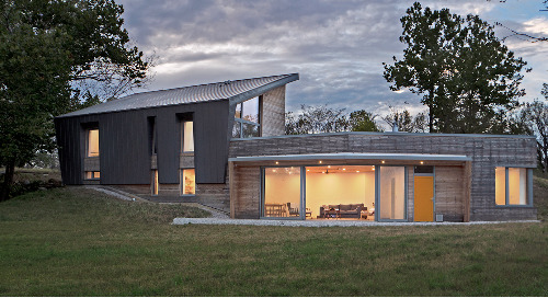 Tips for Designing a Net-Zero Energy Home