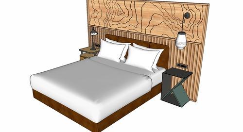 EDG Design: streamline furniture design workflows with SketchUp
