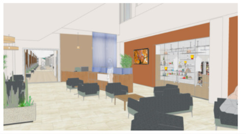 [Webinar] Delivering Great Interiors on Architecture Projects