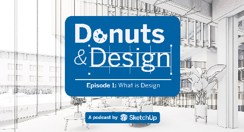 [Episode 1] Donuts and Design: What is Design?