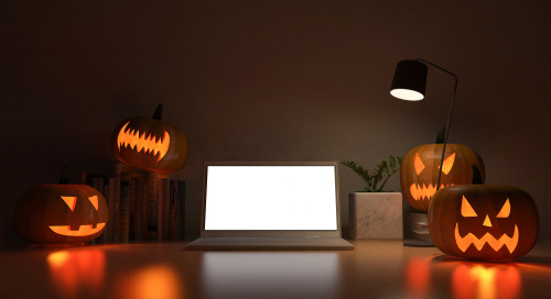 Data Breaches Got You Spooked? Here's What to Do