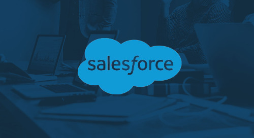 Arctic Wolf SOC-as-a-Service for Salesforce