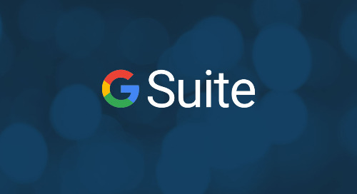 Arctic Wolf SOC-as-a-Service for G Suite