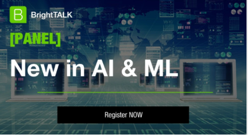 New in AI & ML