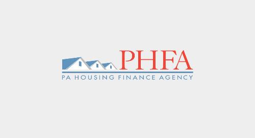 Pennsylvania Housing Finance Agency