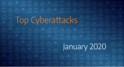 The Top Cyberattacks of January 2020
