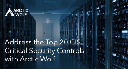 CIS Critical Security Controls: What Are The Top 20?