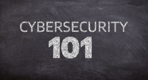 Cybersecurity 101: Basic Terminology You Need to Know