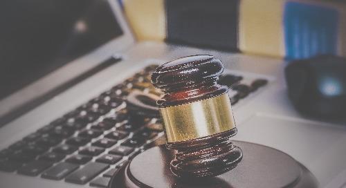 Legalweek 2020 Recap