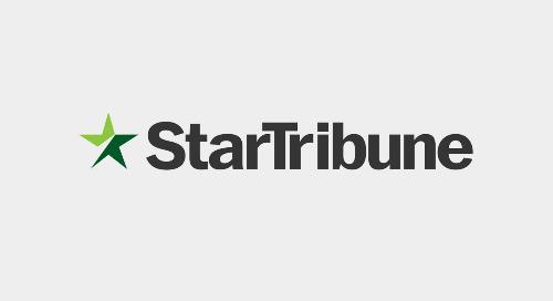 Eden Prairie cyber firm Arctic Wolf names new CEO