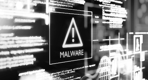 8 Most Common Types of Malware Attacks