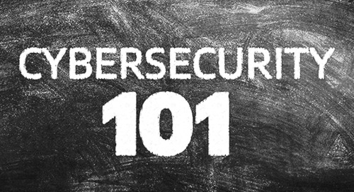 Basic Cybersecurity Terminology You Need to Know