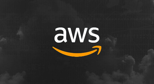 Arctic Wolf Managed Cloud Monitoring for Amazon Web Services