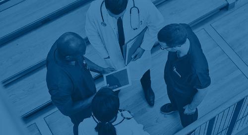 The Healthcare Cybersecurity Checklist