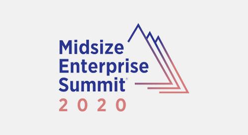 MES+ (Midsize Enterprise Summit) 2020