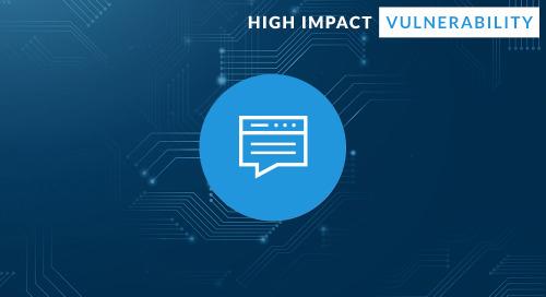 CVE-2021- 21972 - RCE Vulnerability in VMware vCenter Server