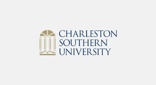 Charleston Southern Puts Trust in Arctic Wolf for 24x7 Protection from Growing Cyberthreats