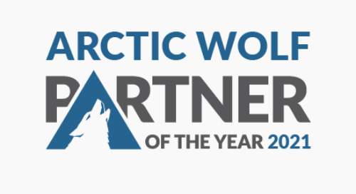 Arctic Wolf Partner of the Year Awards Celebrate Key Relationships and Shared Success