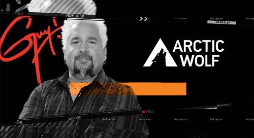 Arctic Wolf Summer SecOps Summit
