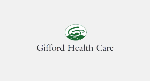 Arctic Wolf Helps Gifford Health Maintain a More Proactive Approach to Cybersecurity
