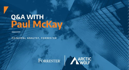Q&A With Paul McKay: Outlook for EMEA's Evolving Cyberthreat Landscape