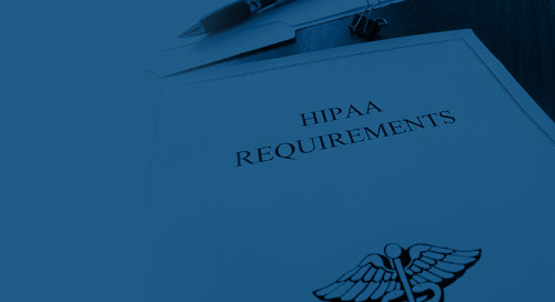 Arctic Wolf Platform for the HIPAA Security Rule