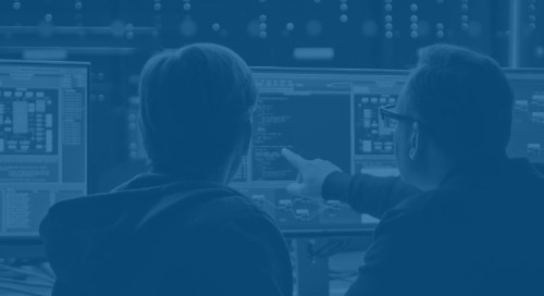 The Journey to Cybersecurity Maturity: Expert Advice on Improving the Effectiveness of Your Security Operations Program