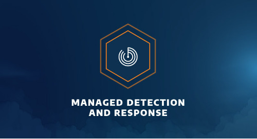 Arctic Wolf | Managed Detection and Response