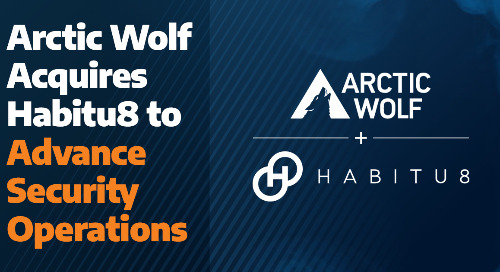Arctic Wolf Adds Cutting-Edge Security Awareness Content to Advance its Security Operations Platform