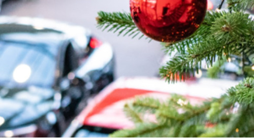 How Dealerships Can Maximize Their Holiday Sales