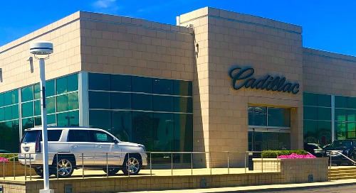 Cadillac Dealership Sees 12 Months of YoY Record Sales with Market EyeQ